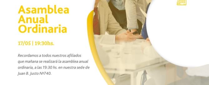Asamblea Caja Chaco FACE