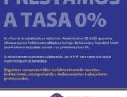 CAJA DE PREVISION CHACO