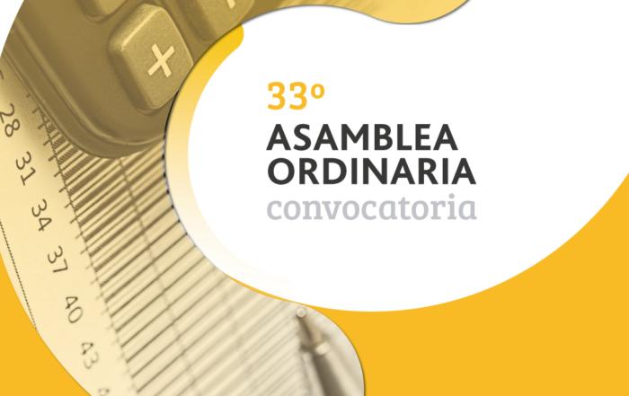 ASAMBLEA 2021 – CONVOCATORIA